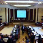 46 Sesja Rady Dzielnicy Wawer