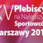 Plebiscyt na Najlepszego Sportowca Warszawy