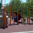 Plac Zabaw W Falenicy Już Otwarty