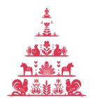 Inspiracje kolbergowskie - jarmark świąteczny