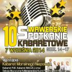 Wawerskie Spotkanie Kabaretowe
