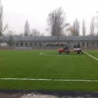 Otwarte boiska w wawerskich szkołach