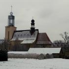 Kościół pw. św. Feliksa z Kantalicjo - ciekawostka